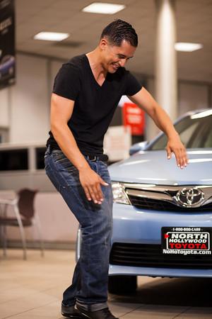 TWC NoHo Toyota Stills