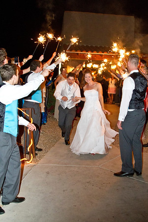 Crossland Wedding Reception