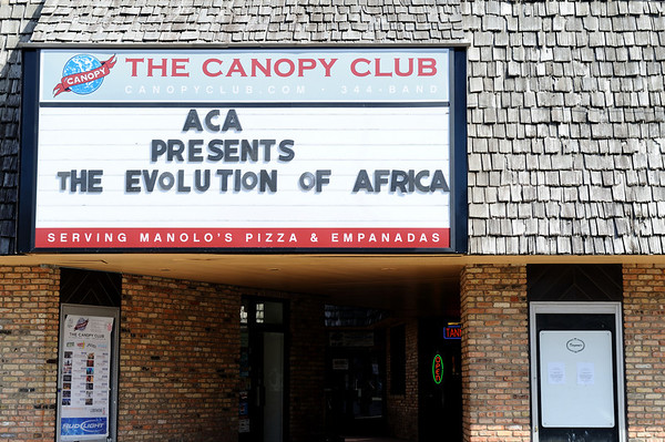 ACA - The Evolution of Africa Fashion Show