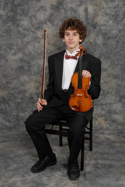 2008 - 2009 Deer Park Orchestra