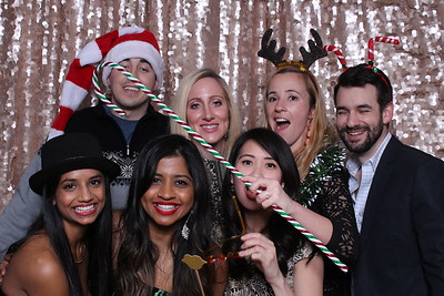 Baylor Holiday Party 2017