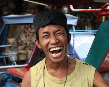 Manila - Quiapo - Jan 2010