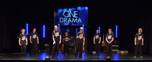 ONE Drama