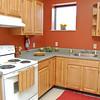 AW Richards 305 1BR, Kitchen