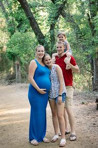 Rebekka {Maternity}