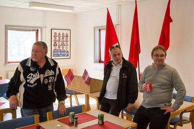 Socialdemokraterne i Ishøj - Sildemøde den 29.3-2014