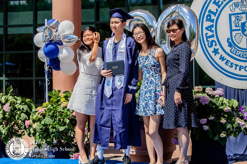 Dylan Goodman Photography - Staples High School Graduation 2020-698.jpg