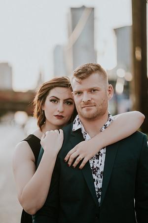 Taylor Marie & Brett