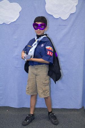 Super Cub Scouts