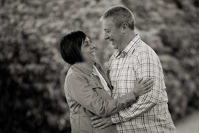 Julie & Mick Moxon Pre-Wedding
