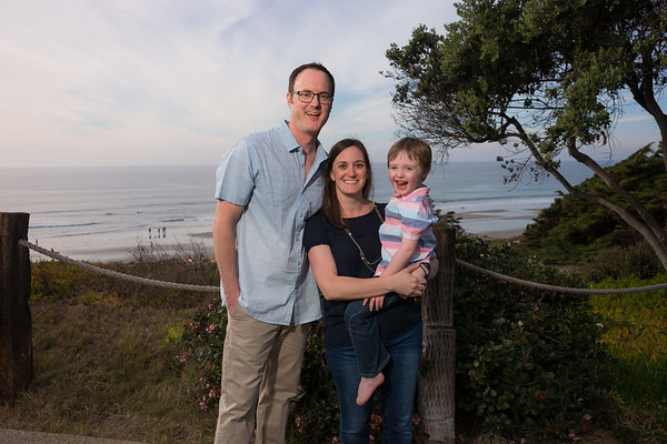 Del Mar Family Photos