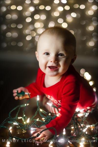 Aiden Christmas 2015