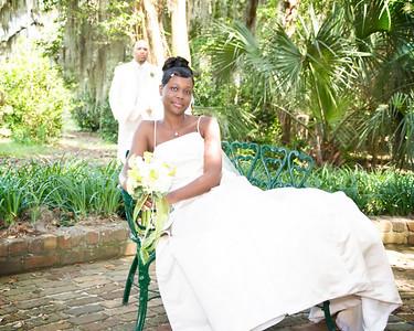 Thompson / Mathis Wedding