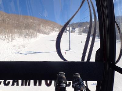 Snowmass/Aspen Colorado 2015