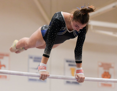 Gymnastics Sectional