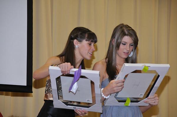 2011 Year End Banquet