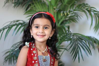 Sakshi - Preschooler (Years 3-5)