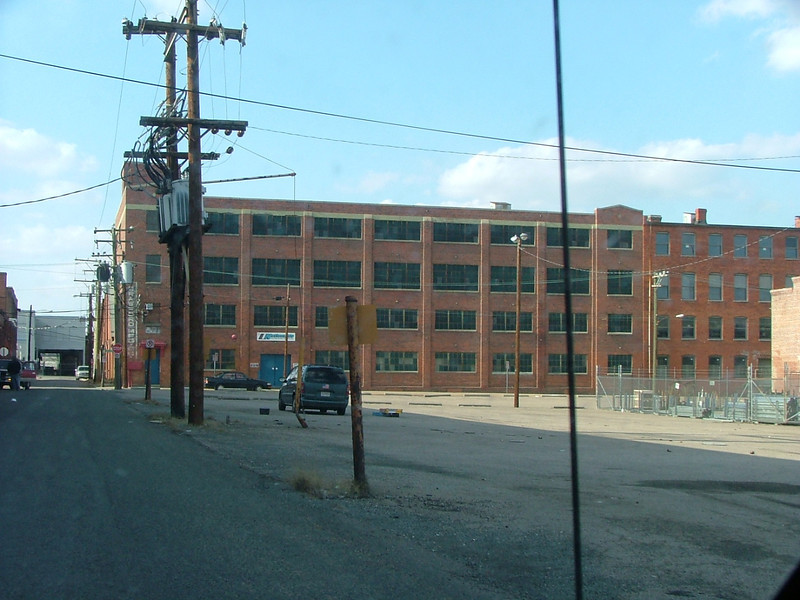 Crawford Mfg