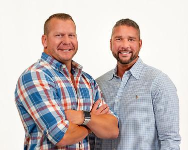 Matt & Josh - Business Portrait Finals