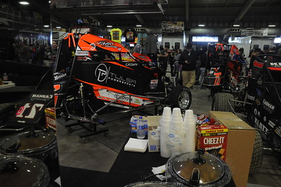 Chili Bowl Sat. Pit