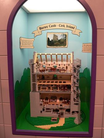 2009 TCM Lego Castle Adventure