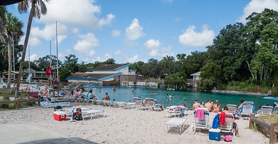 Weeki Wachee Springs, Fla.
