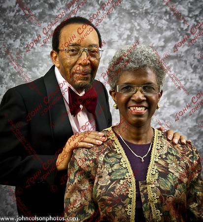 Howard and Dorothy Stevens - 20110921