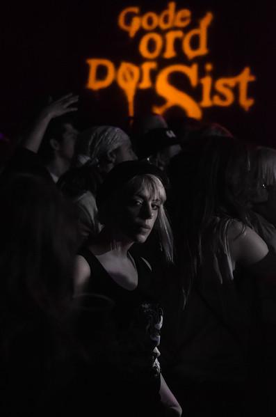 Gode Ord Dør Sist (25 nov 2012)