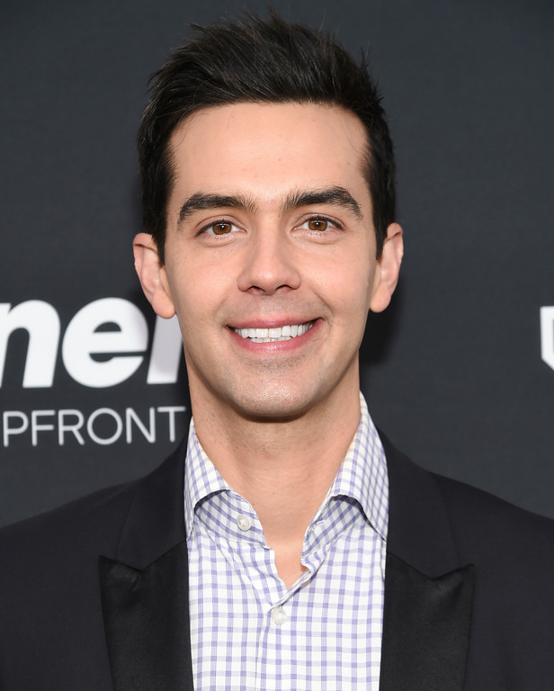 . Michael Carbonaro attends the Turner Network 2016 Upfronts at Nick & Stef\'s Steakhouse on Wednesday, May 18, 2016, in New York. Michael Carbonaro Live! will be at the Hard Rock Rocksino at Northfield Park on Nov. 11. For more information, visit www.hrrocksinonorthfieldpark.com. (Photo by Evan Agostini/Invision/AP)