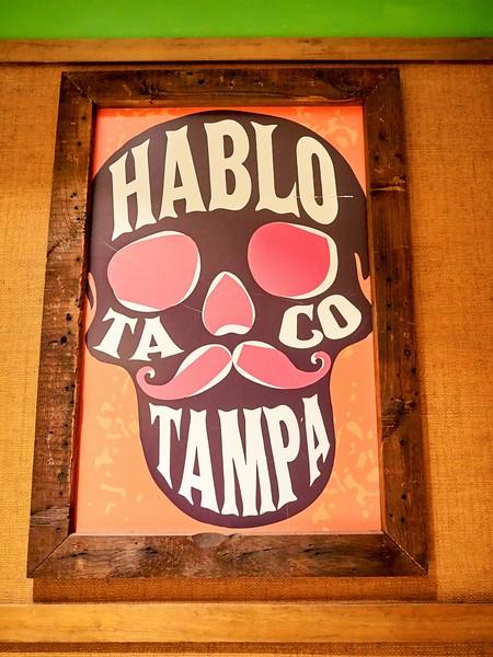 Hablo Taco