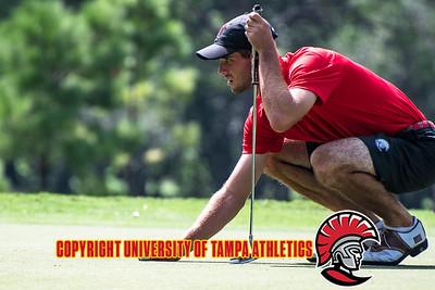 2018-19 Men's Golf USCB Invite