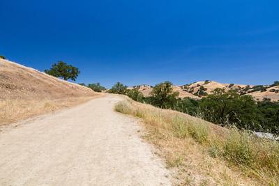 Pleasanton Ridge Regional Park - Sunol, CA 2014-2016