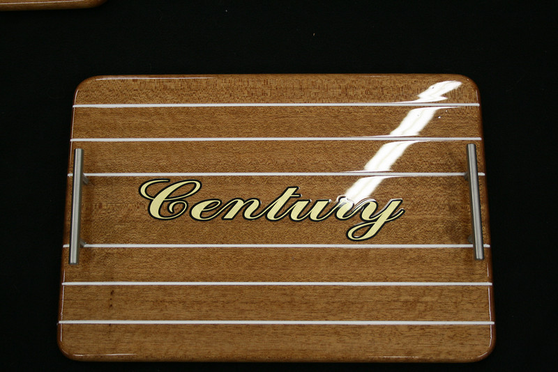 Century logo w black outline