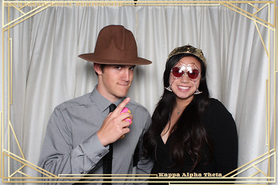 Kappa Alpha Theta - Spring Formal 2018