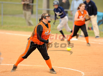 LCHS vs. Farragut - Apr. 24, 2012