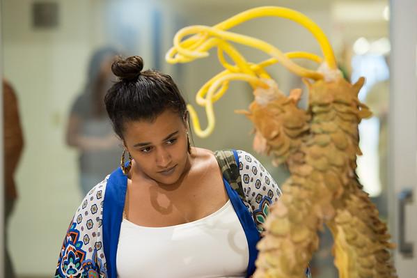 9/10/15 Lombardo Awards Student Art Show