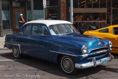 2013-08-24 Gem City Car Classic