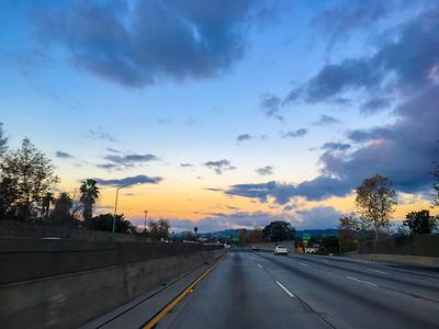 California - Thanksgiving Roadtrip 2015