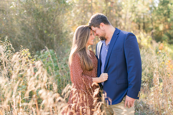 Grayson + Kilan | Engagement Session