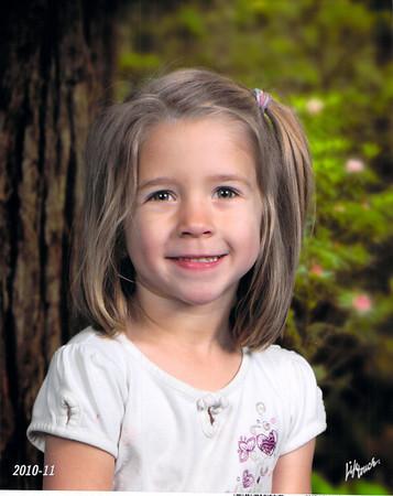 Lauren 2011