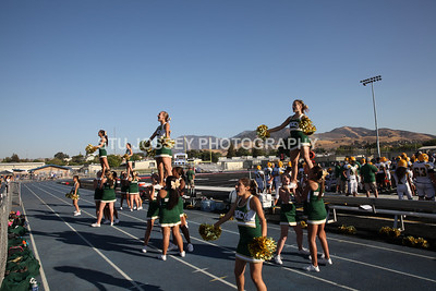 Sophomores Game 2 vs Clayton Valley (2nd Half Photos Only)