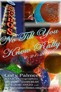 NO Till You Know Rally