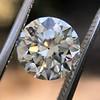 2.01ct Transitional Cut Diamond, GIA M VS2 8
