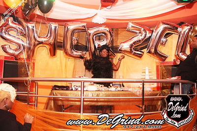 SHERZEL BIRTHDAY GALA A NIGHT CALLED INPRESSION & STYLE