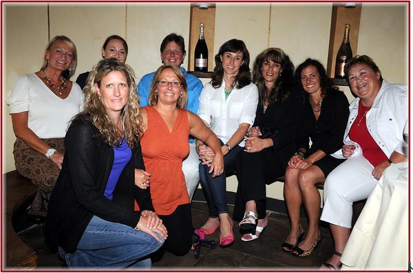 2013-08-14, WIFS Dinner