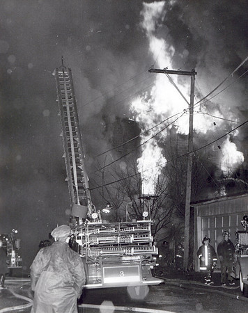 1.5.1972 - Front & Schiller Streets, Weiss Brothers Scrap Warehouse