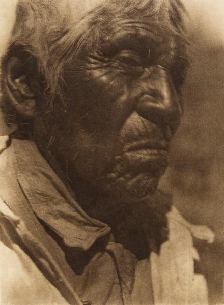 Pavaish - Pyramid Lake Paviotso  (The North American Indian, v. XV. Norwood, MA, The Plimpton Press, 1926)