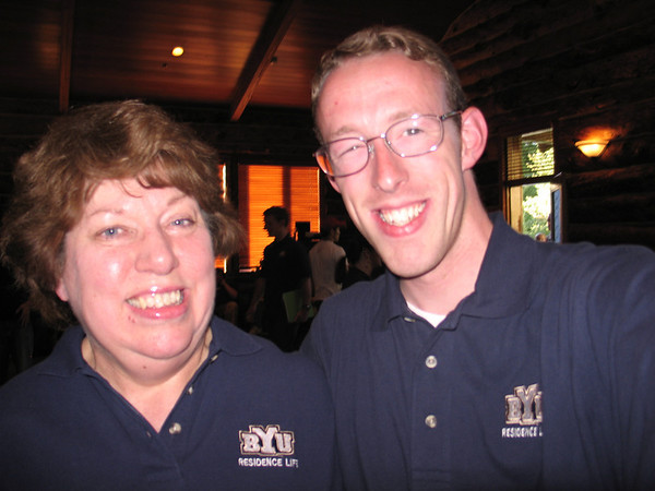 RA Training 2008