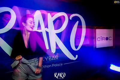 mar.01 - RaRo Skybar