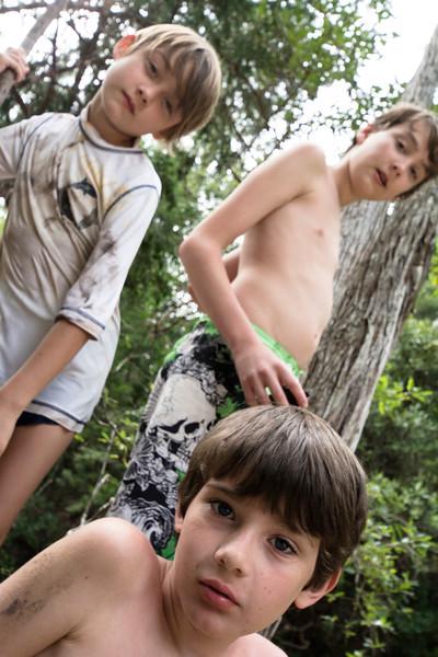 moses and the stuart children.jpg
